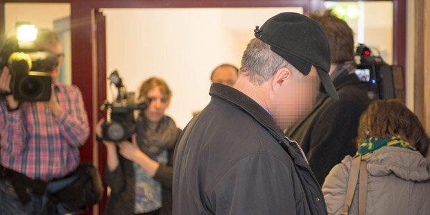 Morddrohung gegen LH Pröll: 3 Monate bedingt