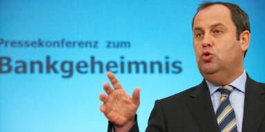 Pröll will Bankgeheimnis beibehalten