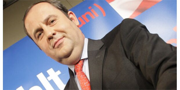 ÖVP hat bei Wählern die Nase vorn
