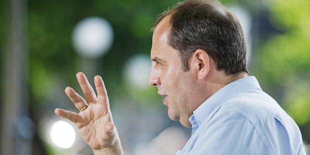 Alle 190 Fragen an Minister Pröll