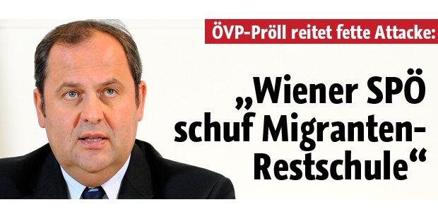 Wiener SPÖ schuf