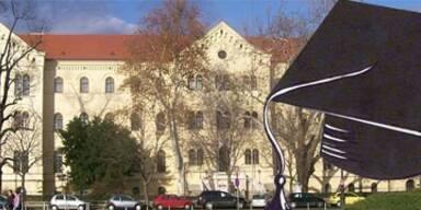 Schlag gegen Professoren-Mafia in Kroatien