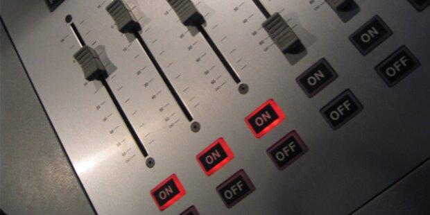 Das Antenne Tirol Programmschema
