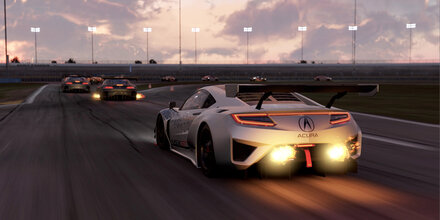 Project CARS 2 - Trailer