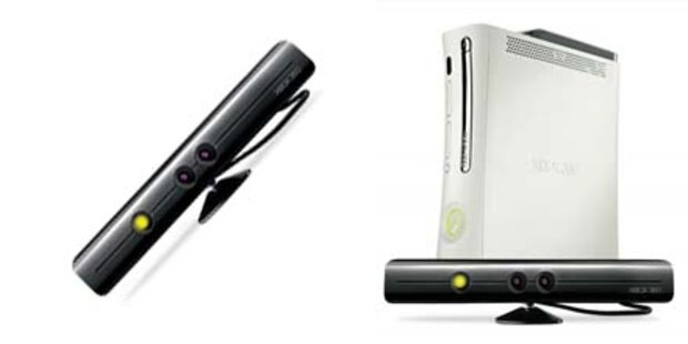 Preise für Xbox 3D-Cam