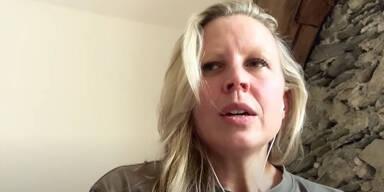 Corona-Wut-Talk von Nina Proll