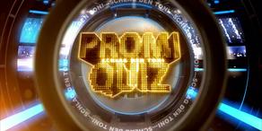 Promi-Quiz mit Carmen Kreuzer und Andrea Buday