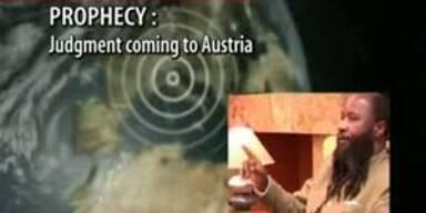 Prophet sagt Österreichs Untergang vorher
