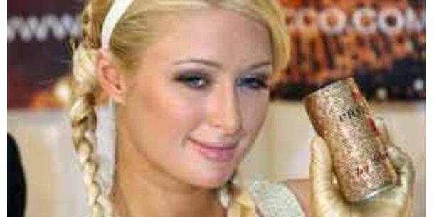 Paris Hilton entzweit Prosecco-Geschäftspartner