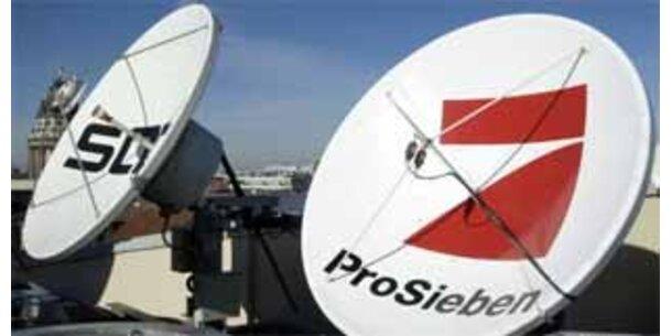 ProSiebenSat.1 muss Gewinnziel streichen