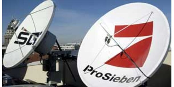 ProSiebenSat.1 schnallt Gürtel noch eneger