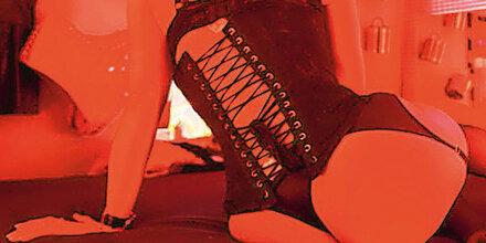 16 illegale Prostituierte ausgeforscht