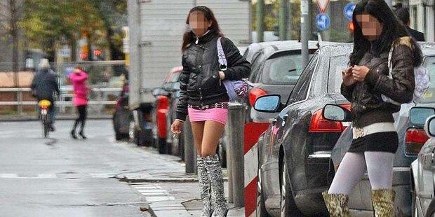 Prostituirte