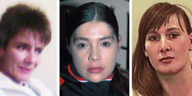Irrer tötete diese drei Prostituierten