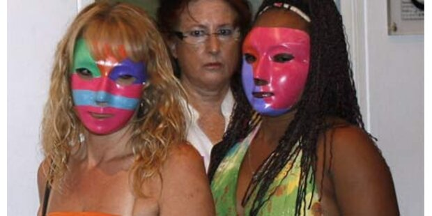 Doping bei Prostituierten in Barcelona