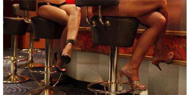 Paar zwang junge Frauen zur Prostitution