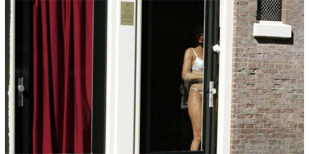 China geht gegen Prostitution im Internet vor