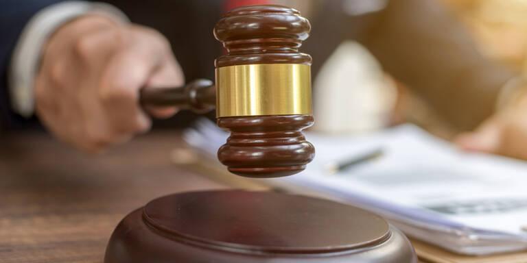 Nach Banküberfall: Italiener zu acht Jahren verurteilt