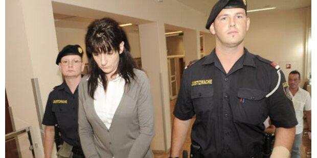 12 Jahre Haft für brutale Räuberin