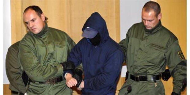 Mord an Ägypterin - Prozess begonnen