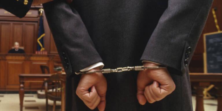 Sechs Jahre Haft für Schüsse auf den Schwiegersohn