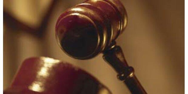 Acht Jahre Haft wegen sexuellen Missbrauchs
