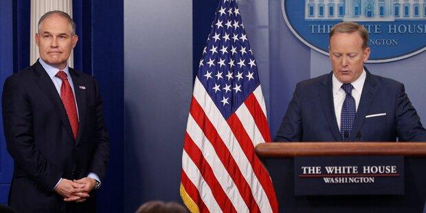 USA sieht kein Grund für Entschuldigung