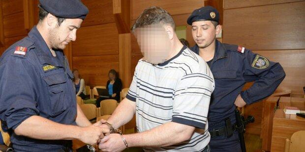 Lebenslange Haft für Taxi-Mörder