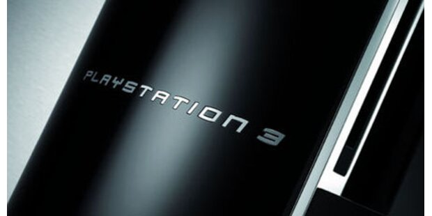 PS3: Blu-ray Player ist integriert