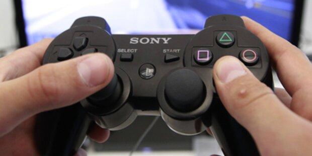 Sony fährt Playstation-Netz wieder hoch