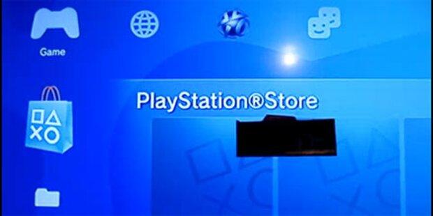 PlayStation 3 mit Firmware 3.50 geknackt
