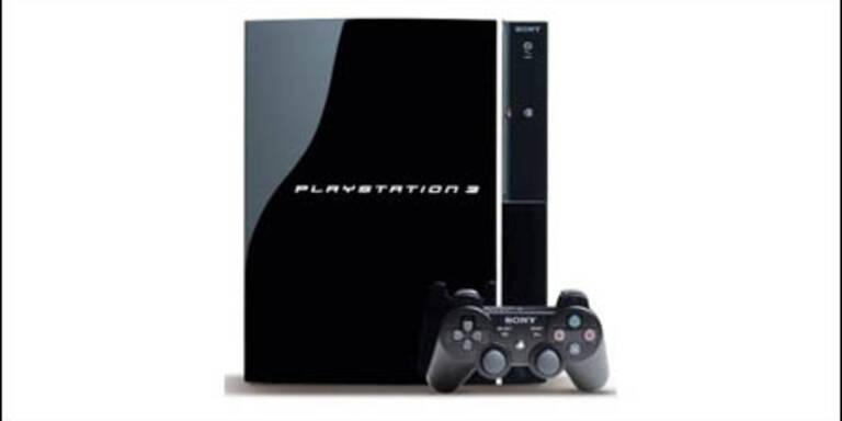 PS3 unterstützt nun auch 3D-Spiele