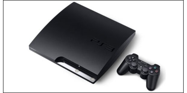 Sony PlayStation3 Slim um 239 Euro