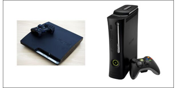 Microsoft senkt Xbox-Preis um 50 Euro