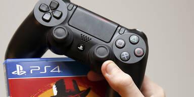 PlayStation und Xbox komplett ausgefallen