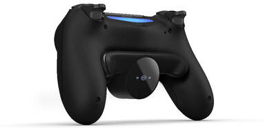 Sony rüstet den DualShock-4-Controller auf