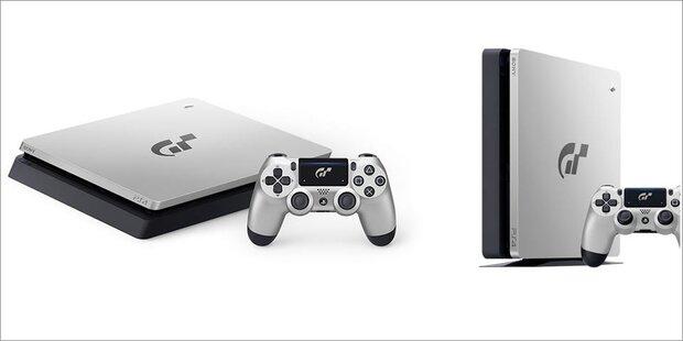 Hofer verkauft extrem coole PS4