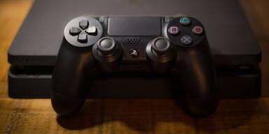 Sony senkt Preise für PS4-Top-Games