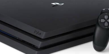 Super-Update macht die PS4 viel besser