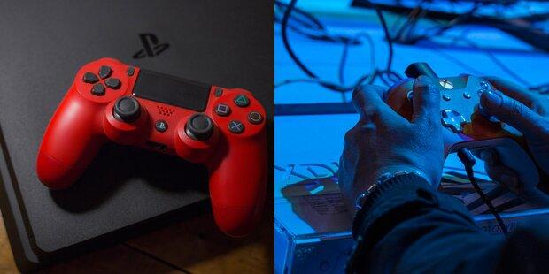 Paukenschlag: PlayStation und Xbox verbünden sich