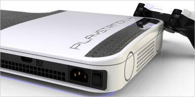 PlayStation 4: Alle Infos aufgetaucht