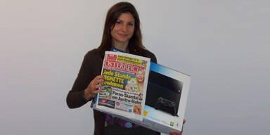 Das ist die Gewinnerin der PlayStation 4