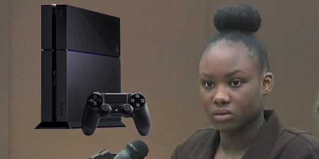 40 Jahre Haft für PlayStation-Mord