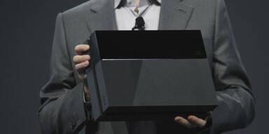Das ist die neue Playstation 4