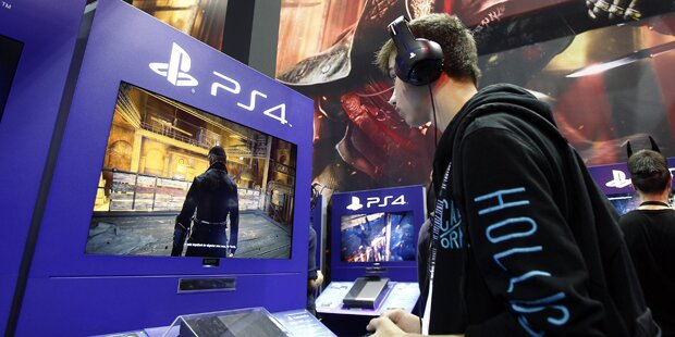 PS4 bekommt neue Top-Funktion