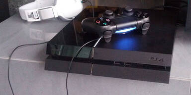PS4-Update sorgt für Mega-Probleme