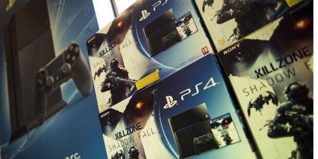 Neue PS4-Lieferung bei Saturn und Media-Markt