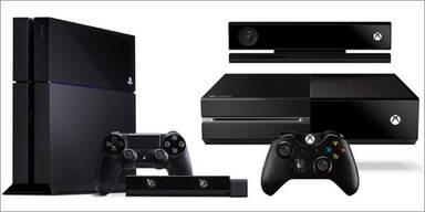 PS4 und Xbox One werden noch besser