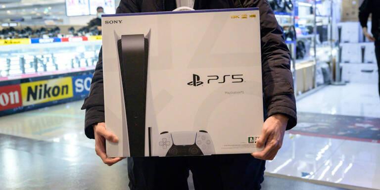 PlayStation-Chef spricht über PS5-Nachschub