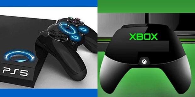 Neue Infos zur PS5 und Xbox